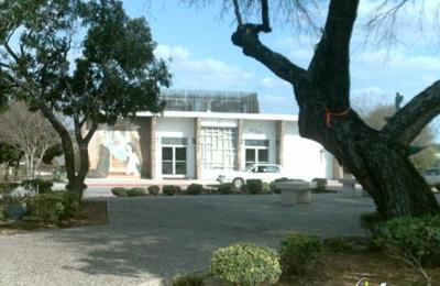 St Dominic Church - San Antonio, TX