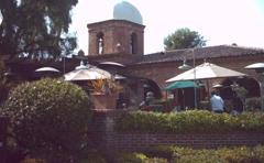 Sarducci's Capistrano Depot