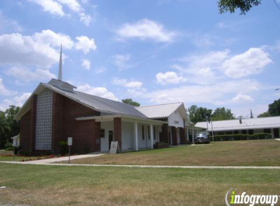 Dayspring Community Church - Apopka, FL