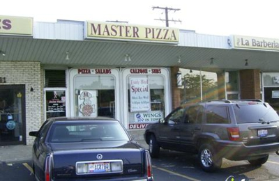 Master Pizza - Cleveland, OH