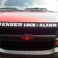 And alarm Jensen Lock - Youngstown, OH