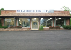Bainbridge Body Shop - Chagrin Falls, OH
