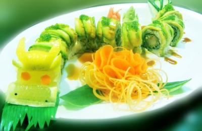 sino1 chinese and sushi restaurant - Orlando, FL
