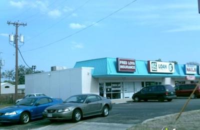 Fred Loya Insurance - San Antonio, TX