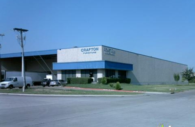 Crafton Furniture Inc   Carrollton, TX