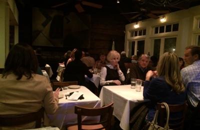 Horseradish Grill - Atlanta, GA. Dining room at Horse Radish Grill.