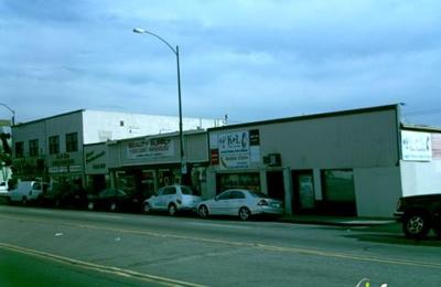Little Brown Jug - San Diego, CA