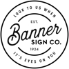 Banner Sign Company