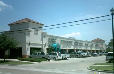 Charivari Restaurant - Houston, TX