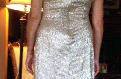 Erica's Tailoring Full Service & Alterations - Albany, NY. ruined dress