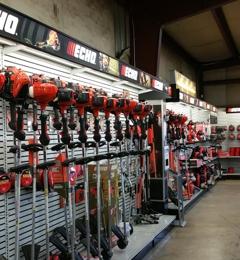 Carolina Mower & Equipment - Pineville, NC