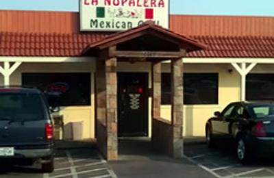 La Nopalera Mexican Restaurant 10060 Ford Ave Richmond Hill Ga