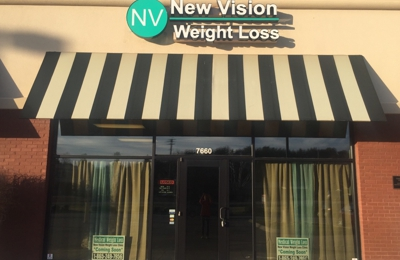New Vision Weight Loss - Knoxville, TN