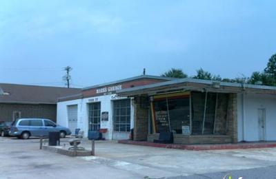 Mark's Garage - Gastonia, NC