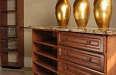Classic Closets Of Montgomery - Wetumpka, AL