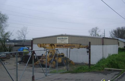 Davis Machine & Machinery Sales Inc 2218 Dunn Ave, Nashville