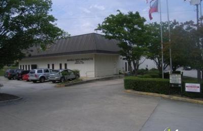 Agco Inc - Norcross, GA