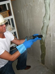 .Epoxy Systems, Inc. Waterproofing