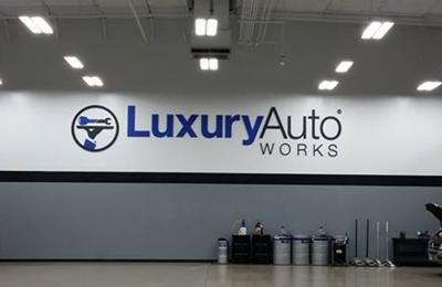Luxury Auto Works - Austin, TX