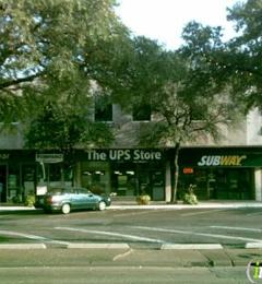 The UPS Store - Dallas, TX