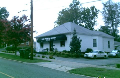Park Avenue On Second Salon - Gastonia, NC