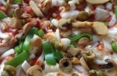 Latina pizza flint michigan
