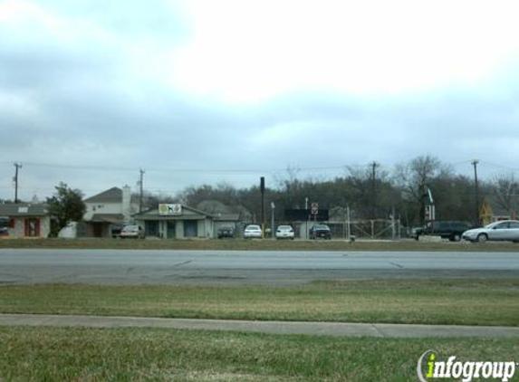 Pet Town - San Antonio, TX