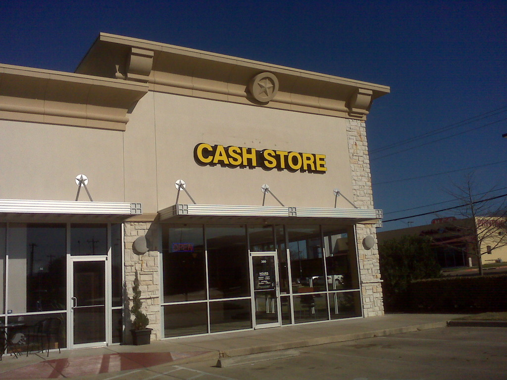 Mortgage payday loan photo 2