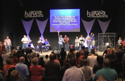 Church Of The Harvest - Olive Branch, MS