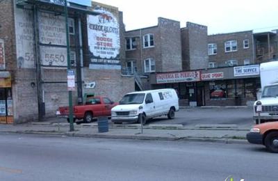 El Pueblo - Chicago, IL