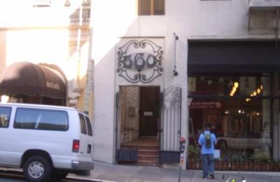 Weddington Way - San Francisco, CA
