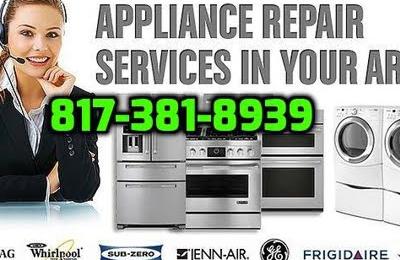 Garland Appliance Repair Doctors - Garland, TX
