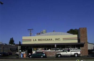 La Mexicana Inc - Hayward, CA