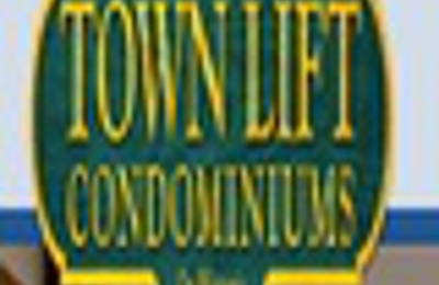 Town Lift Condominiums - Park City, UT