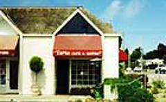 Taste Cafe & Bistro