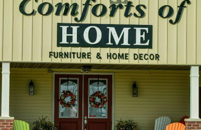 Comforts Of Home Furniture Mattress Marion