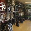 Quick fit  Tires