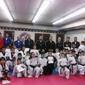 United Tae Kwon Do Center - Brooklyn, NY