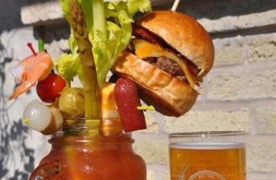 Bloody Mary Recipes - La Crosse, WI