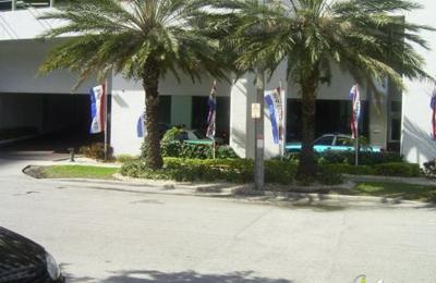 Beauchamp Construction - Miami, FL