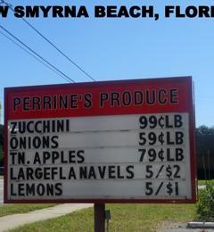 Perrine's