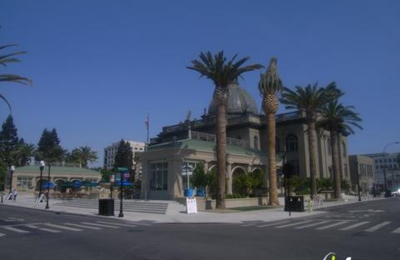 San Mateo County History Museum - Redwood City, CA