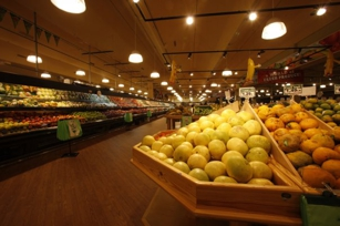 Buford Highway Farmer's Market produce department