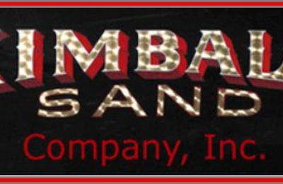 Kimball Sand Company INC - Blackstone, MA
