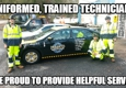 A-HESSCO Roadside Assistance & Towing Innovations - Jacksonville, FL
