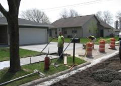 Fischer-Ulman Construction Inc - Appleton, WI