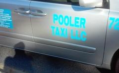 Pooler Taxi LLC