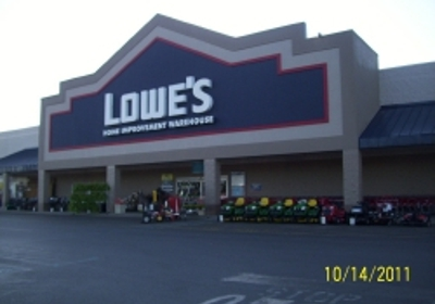 Lowe's Home Improvement 1836 Us Highway 78 E, Oxford, AL 36203 - YP com