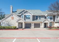Creekside at Legacy Apartments - Plano, TX