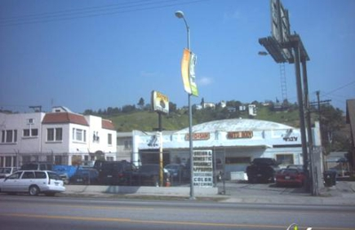 A & M Autobody - Los Angeles, CA